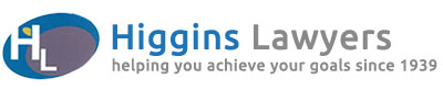 Higgins Lawyers Central West NSW