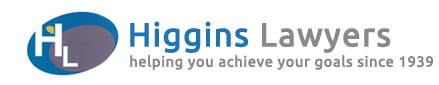 Higgins Lawyers Lithgow & Blue Mountains