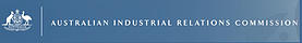 Australian Industrial Relations Commission